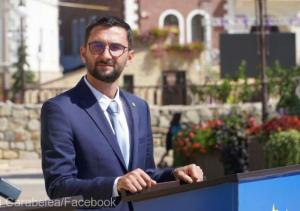 REZULTATE ALEGERI LOCALE 2020 PIATRA NEAMŢ Răzvan Cuc,...  |Andrei Carabelea