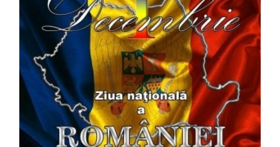 ROMANIA ZIUA 1 DEC  8722151600