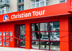 CHRISTIAN'76 TOUR SRL in insolventa