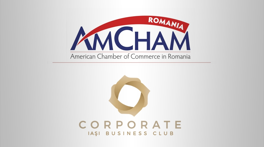 INVITAȚIE Corporate Business Club Iaşi.
