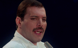 Piesă nouă de la Freddie Mercury – Time Waits For No One