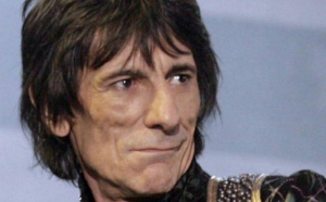 Ron Wood de la The Rolling Stones înregistrează un album tribut Chuck Berry