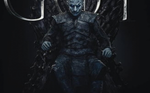 Interpretul temutului Night King din Game of Thrones vine la Transylvania Comic Con
