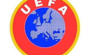 Romania, sanctionata de UEFA