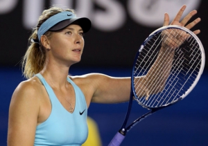 Sharapova si Konta, eliminate in primul tur la Australian Open