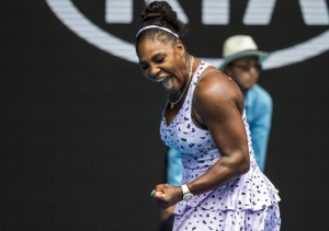 Serena Williams, record greu de egalat la Australian Open