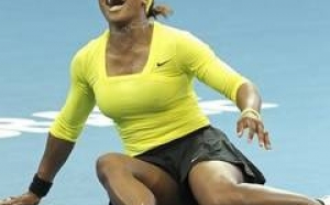 Surpriza uriasa la Australian Open: Serena Williams, eliminata in turul 3!