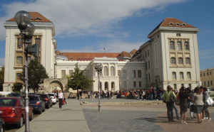 Două universități ieșene, în topul The Times Higher Education