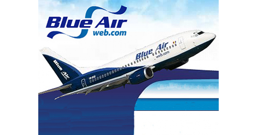 AVION  blue-air