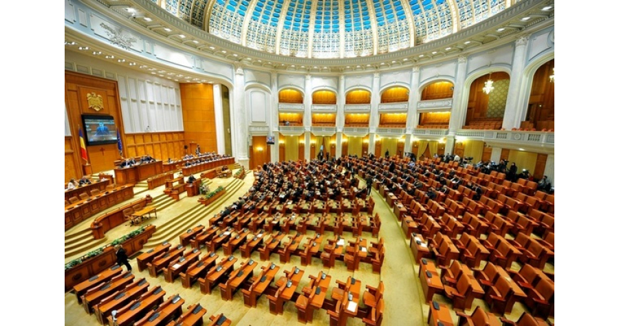 parlament  camera-deputatilor