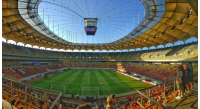 Fotbal  national_arena_stadion_