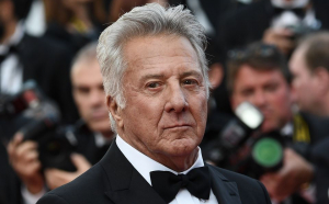 Dustin Hoffman are origini ieşene